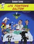 D'Images et de bulles (13) - Les Tontons Dalton