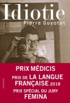 Idiotie, Pierre Guyotat (par Didier Ayres)