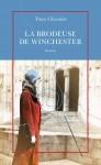La brodeuse de Winchester, Tracy Chevalier (par Philippe Leuckx)