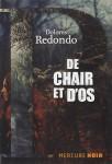 De chair et d'os, Dolores Redondo
