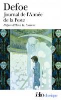 Journal de l'Année de la Peste, Daniel Defoe (par Léon-Marc Levy)