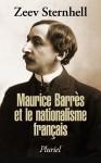 Maurice Barrès et le nationalisme français, Zeev Sternhell