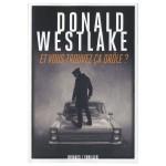 Et vous trouvez ça drôle ? Donald Westlake