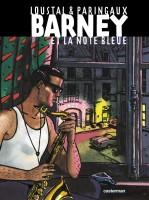 A propos de Barney Wilen (par Philippe Chauché)