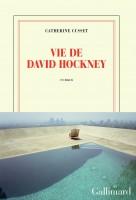 Vie de David Hockney, Catherine Cusset