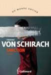 Sanction, Ferdinand von Schirach (par Charles Duttine)