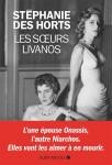 Les Sœurs Livanos, Stéphanie des Horts (par Sylvie Ferrando)