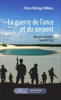 La guerre de l'once et du serpent, Patrice Montagu-Williams