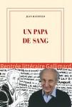 Un papa de sang, Jean Hatzfeld
