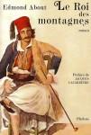 Le Roi des Montagnes, Edmond About (1857)