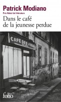 Dans le café de la jeunesse perdue, Patrick Modiano