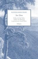 Sur Dieu, Rainer Maria Rilke (par Marc Wetzel)
