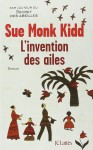 L'invention des ailes, Sue Monk Kidd