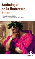 Anthologie de la littérature latine, Jacques Gaillard & René Martin