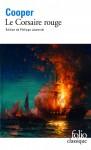 Le Corsaire Rouge, James Fenimore Cooper (par Didier Smal)