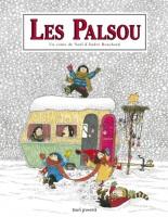 Les Palsou, Un conte de Noël, André Bouchard
