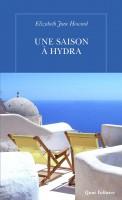 Une saison à Hydra, Elizabeth Jane Howard (par Yasmina Mahdi)