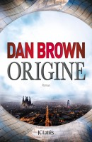 Origine, Dan Brown, par Belkacem Meghzouchène