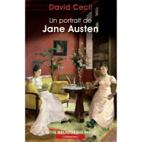 Un portrait de Jane Austen, David Cecil