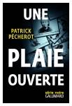 Une plaie ouverte, Patrick Pécherot