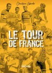 Le Tour de France, Christian Laborde (par Philippe Chauché)