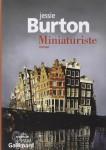 Miniaturiste, Jessie Burton