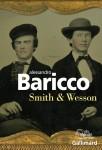 Smith& Wesson, Alessandro Baricco