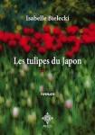 Les tulipes du Japon, Isabelle Bielecki