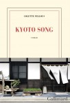 Kyoto song, Colette Fellous (par Philippe Chauché)