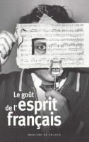 Le goût de l'esprit français, Collectif (par Sylvie Ferrando)