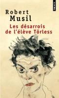 Les désarrois de l'élève Törless, Robert Musil
