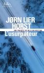 L'usurpateur, Jørn Lier Horst (par Jean-Jacques Bretou)