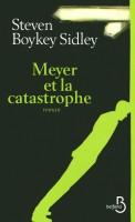 Meyer et la catastrophe, Steven Boykey Sidley