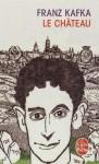 Le Château, Franz Kafka (par Cyrille Godefroy)