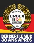 Urbex RDA, L'Allemagne de l'Est racontée par ses lieux abandonnés, Nicolas Offenstadt (par Gilles Banderier)
