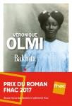 Bakhita, Véronique Olmi