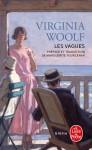 Les Vagues, Virginia Woolf (par François Baillon)