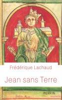 Jean sans Terre, Frédérique Lachaud (par Vincent Robin)