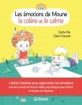 Les émotions de Moune, Cécile Alix, Claire Frossard (par Myriam Bendhif-Syllas)