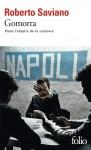 Gomorra, Dans l'empire de la camorra, Roberto Saviano (par Philippe Leuckx)