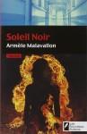 Soleil noir, Armèle Malavallon