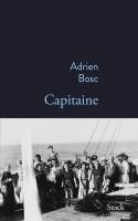Capitaine, Adrien Bosc