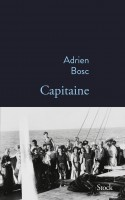 Capitaine, Adrien Bosc (Stock 08/18) - Ph. Chauché