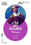 L'Ile des esclaves, Marivaux (par Sylvie Ferrando)