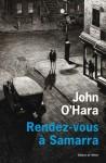 Rendez-vous à Samarra, John O'Hara (par Sylvie Ferrando)