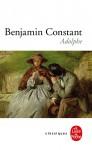 Adolphe, Benjamin Constant (par Léon-Marc Levy)