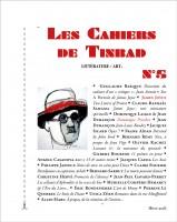 Les Cahiers de Tinbad Numéro 5 - Ph. Chauché