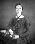 Emily Dickinson, la poésie car c'est l'immensité (par Jean-Charles Vegliante)