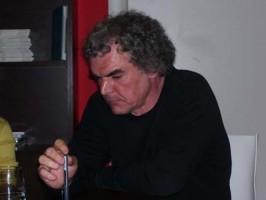 Patrik Ourednik