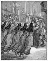 Les Tréteaux du Diable (I)  Avant-propos – Le Diable et l'Histoire